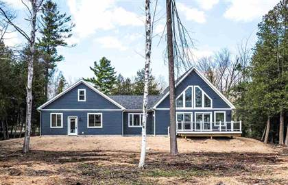 Residential Property for sale in 5038 Oden, Alanson, MI, 49706