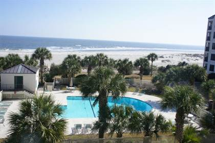 Residential Property for sale in 310 Summerhouse (1/13th Share, #3), Isle of Palms, SC, 29451