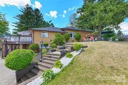 Residential Property for sale in 766 UPPER PARADISE Road, Hamilton, Ontario, L9C 5P9