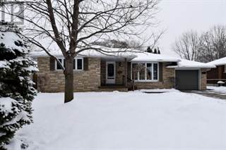 Single Family for sale in 17 PARK ROAD, Collingwood, Ontario, L9Y3B8
