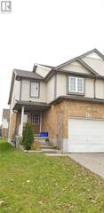 Single Family for sale in 45 max becker Street, Kitchener, Ontario