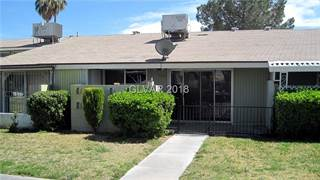 Townhouse for sale in 9457 South LAS VEGAS Boulevard 155, Las Vegas, NV, 89123