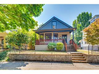 Single Family for sale in 42 NE COOK ST, Portland, OR, 97212