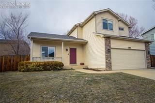 Single Family for sale in 390 Millstream Terrace, Colorado Springs, CO, 80905