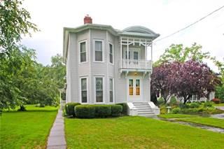 Single Family for sale in 88 Howell Street, Canandaigua, NY, 14424