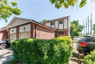 Condo for sale in 540 Dorchester Dr 9, Oshawa, Ontario