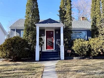 Residential Property for sale in 47 Fernwood Avenue, Winnipeg, Manitoba, R2M 1B6