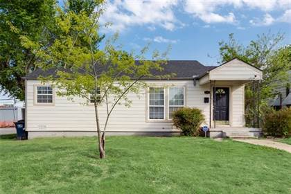 Residential Property for sale in 3951 Lisbon Street, Fort Worth, TX, 76107