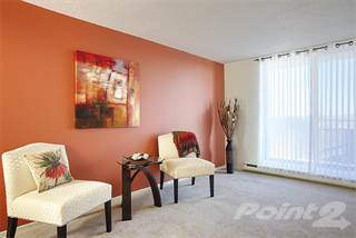 Apartment for rent in Lincoln Park Tower - 1 Bedroom, Ottawa, Ontario
