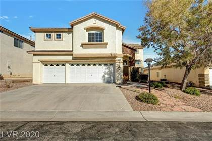 Residential Property for sale in 8820 Broodmare Avenue, Las Vegas, NV, 89143