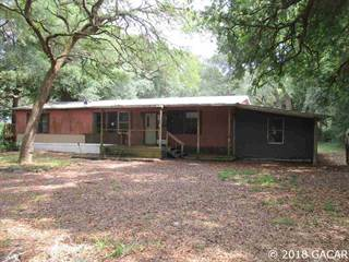 Residential Property for sale in 7950 NW 168th Lane, Trenton, FL, 32693