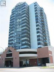 Condo for rent in 515 RIVERSIDE DRIVE Unit 1503, Windsor, Ontario, N9A7C3