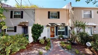 Townhouse for sale in 603 S MATANZAS AVENUE A, Tampa, FL, 33609