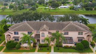 Townhouse for sale in 2115 SE Wild Meadow Circle 104, Port St. Lucie, FL, 34952