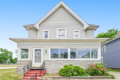 Residential for sale in 1037 W Colfax Avenue, South Bend, IN, 46616