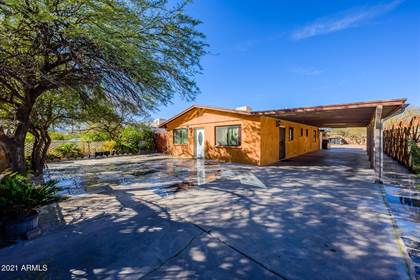 Residential Property for sale in 1354 W SONORA Street, Tucson, AZ, 85745