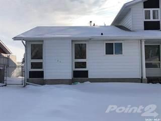 Duplex for sale in 103 Church DRIVE, Regina, Saskatchewan, S4X 1L7