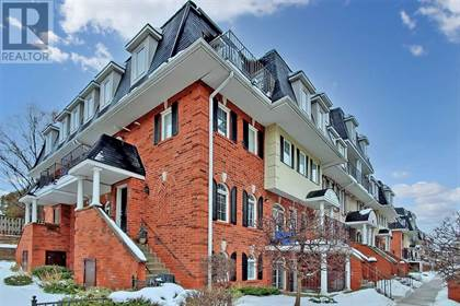 Single Family for sale in 64 SIDNEY BELSEY CRES 307, Toronto, Ontario, M6M5J4