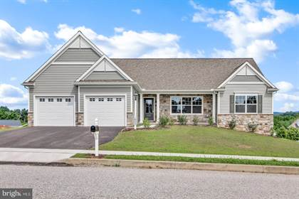 Residential Property for sale in 1603 FOUNTAIN ROCK DRIVE, Weigelstown, PA, 17315
