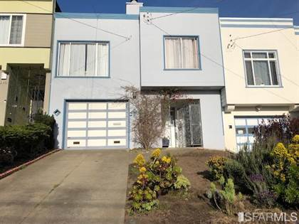 Residential Property for rent in 242 Ralston Street, San Francisco, CA, 94132