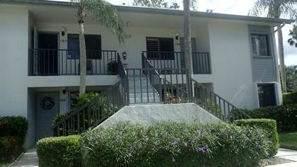 Residential Property for rent in 2061 NW 21st Ter Terrace 4108, Stuart, FL, 34994