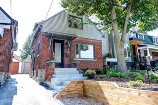 Single Family for sale in 69A Morningside Avenue, Toronto, Ontario