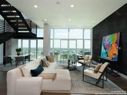 Residential Property for sale in 123 LEXINGTON AVE 1803, San Antonio, TX, 78215