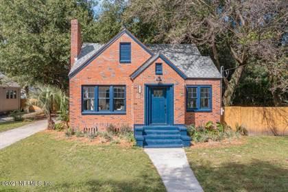 Residential Property for sale in 4615 SAPPHO AVE, Jacksonville, FL, 32205
