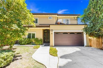 Residential Property for sale in 3836 Oak Hill Avenue, Los Angeles, CA, 90032