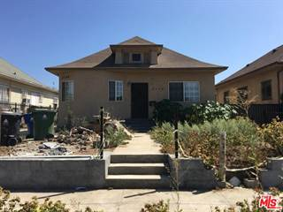 Single Family for sale in 2746 West 14TH Street, Los Angeles, CA, 90006