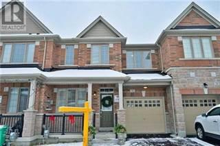 Single Family for rent in 78 LEDGER POINT CRES, Brampton, Ontario, L6R1X8