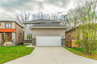 Single Family for sale in 55 Bethray BAY, Winnipeg, Manitoba, R2M5R2