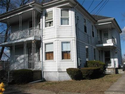 Multifamily for sale in 133 CLEVELAND Street, Central Falls, RI, 02863