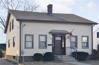 Residential Property for sale in 17 Thurber Street, Pawtucket, RI, 02861