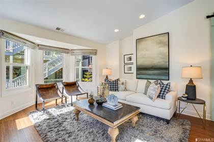 Residential Property for sale in 148 Ames Street, San Francisco, CA, 94110