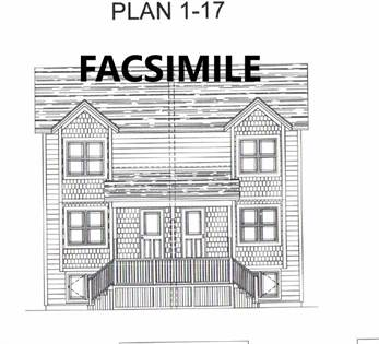 Residential Property for sale in Lot 21A 20 Trout Run Lot 21A, Halifax, Nova Scotia