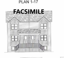 Single Family for sale in Lot 10A 27 Chambers Court Lot 10A, Halifax, Nova Scotia