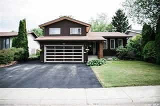 Residential Property for sale in 207 OBrien CRESCENT, Saskatoon, Saskatchewan, S7K 5K5