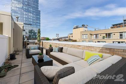 Condo for sale in 26 Broadway 505, Brooklyn, NY, 11211