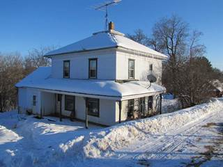 Single Family for sale in 30151 Ivanhoe Ave, Camp Douglas, WI, 54618