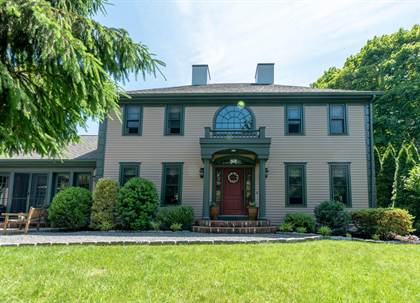 Residential Property for sale in 929 W Falmouth Highway, Falmouth, MA, 02540