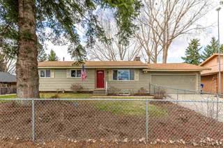 Single Family for sale in 3012 S Morrow, Spokane Valley, WA, 99216