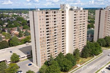 Apartment for rent in Cedarwoods Tower, Kitchener, Ontario