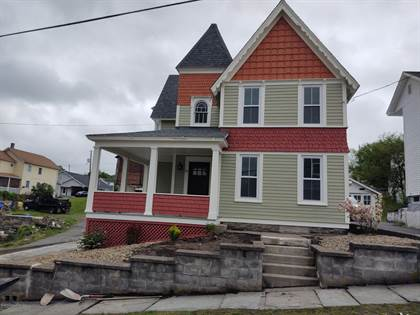 Residential Property for sale in 95 S Church St, Carbondale, PA, 18407