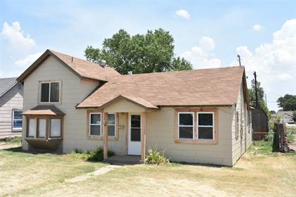 Residential Property for sale in 214 N 11th, Fairview, OK, 73737