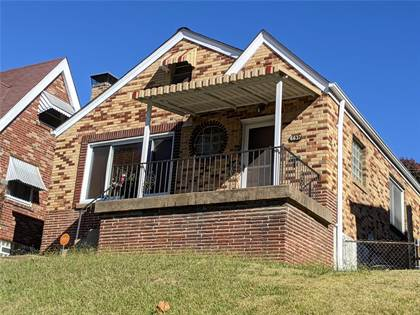 Residential Property for sale in 6637 Lansdowne Avenue, Saint Louis, MO, 63109