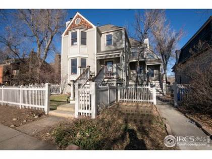 Residential Property for sale in 2135 Spruce St 6, Boulder, CO, 80302