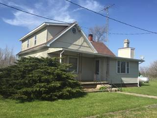 Single Family for sale in 1311 East 4140 N Road, Rankin, IL, 60960