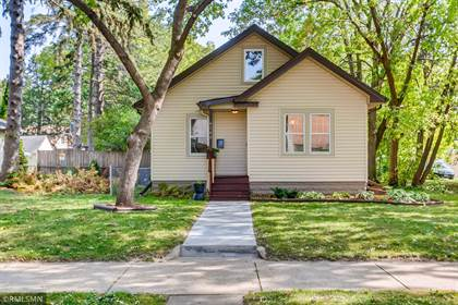 Residential for sale in 4140 Irving Avenue N, Minneapolis, MN, 55412
