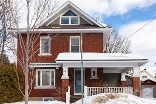 Residential Property for sale in 41 Clarendon Ave, Ottawa, Ontario, K1Y 0P3